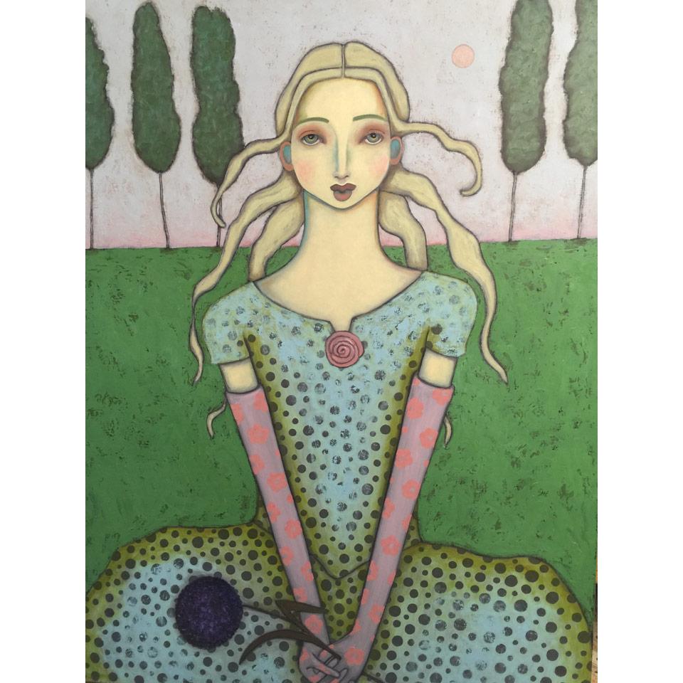First Impression by Heather Barron