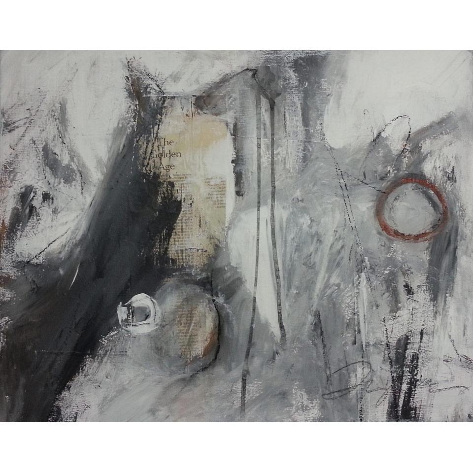 Free Spirit by Kathy Taylor