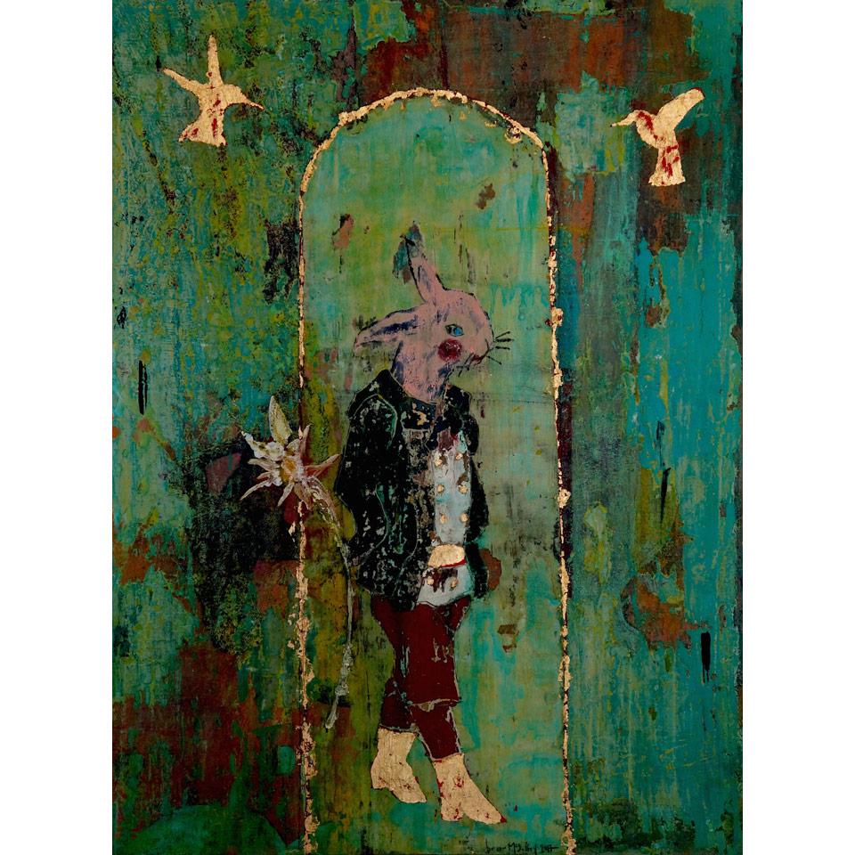 Dandy by Brian McGuffey