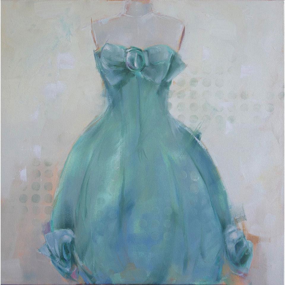 Dior Aqua Blossom by Patricia Canney