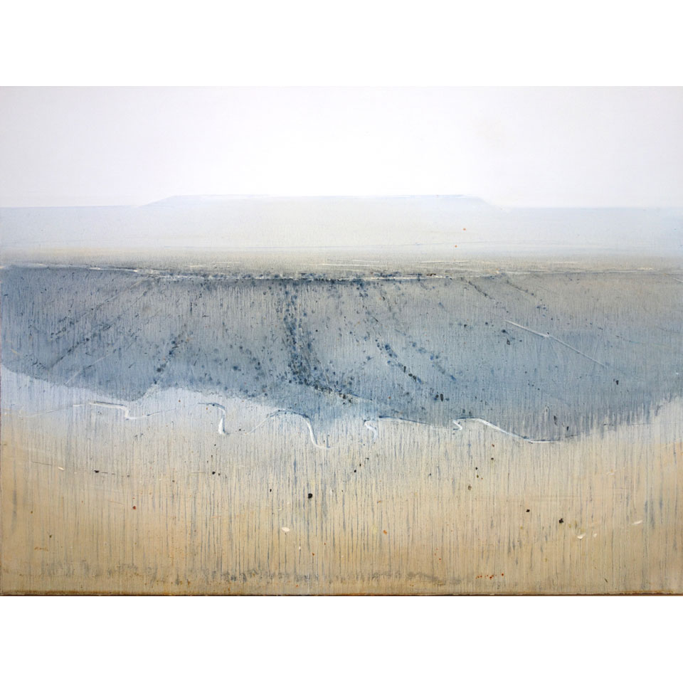 Tableland by Anne Kaferle