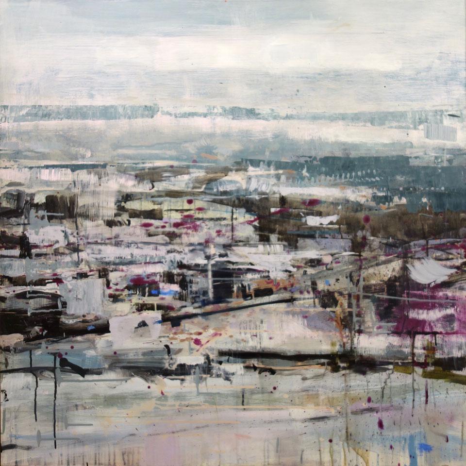 Camino by Charles Callis