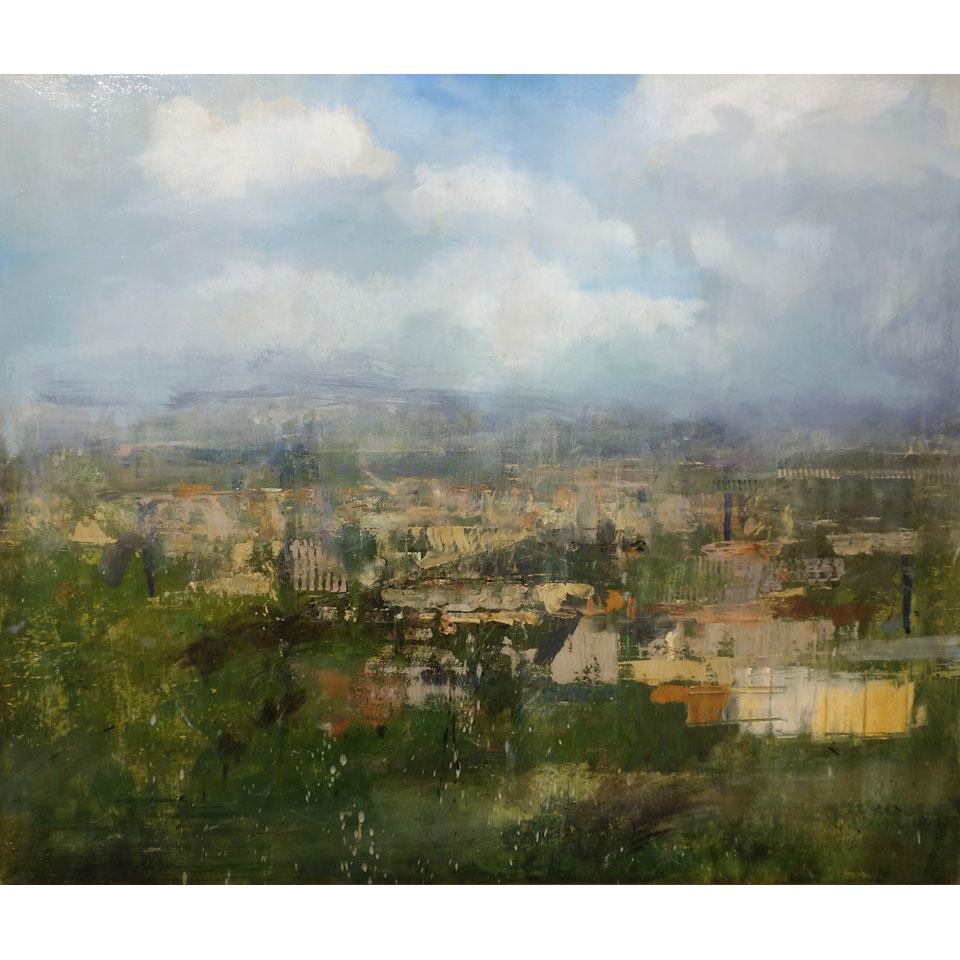 Pivot by Charles Callis