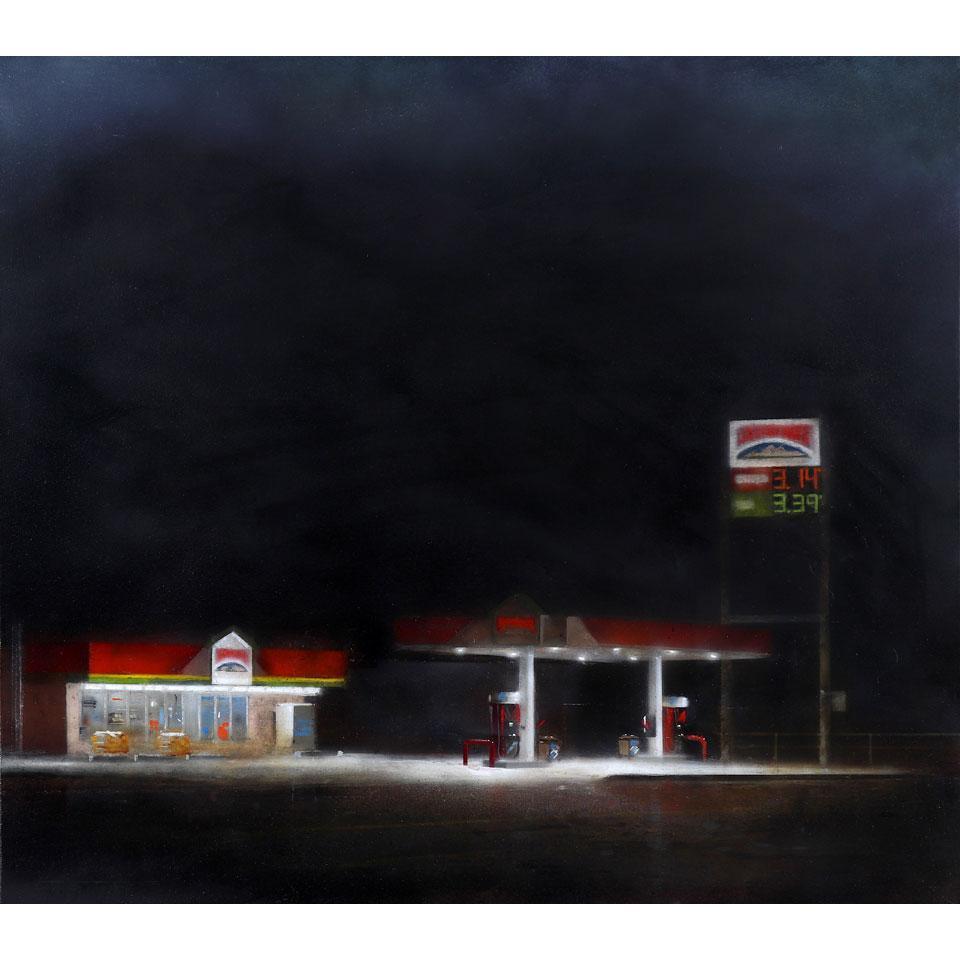 Convenience by C.J. Hales