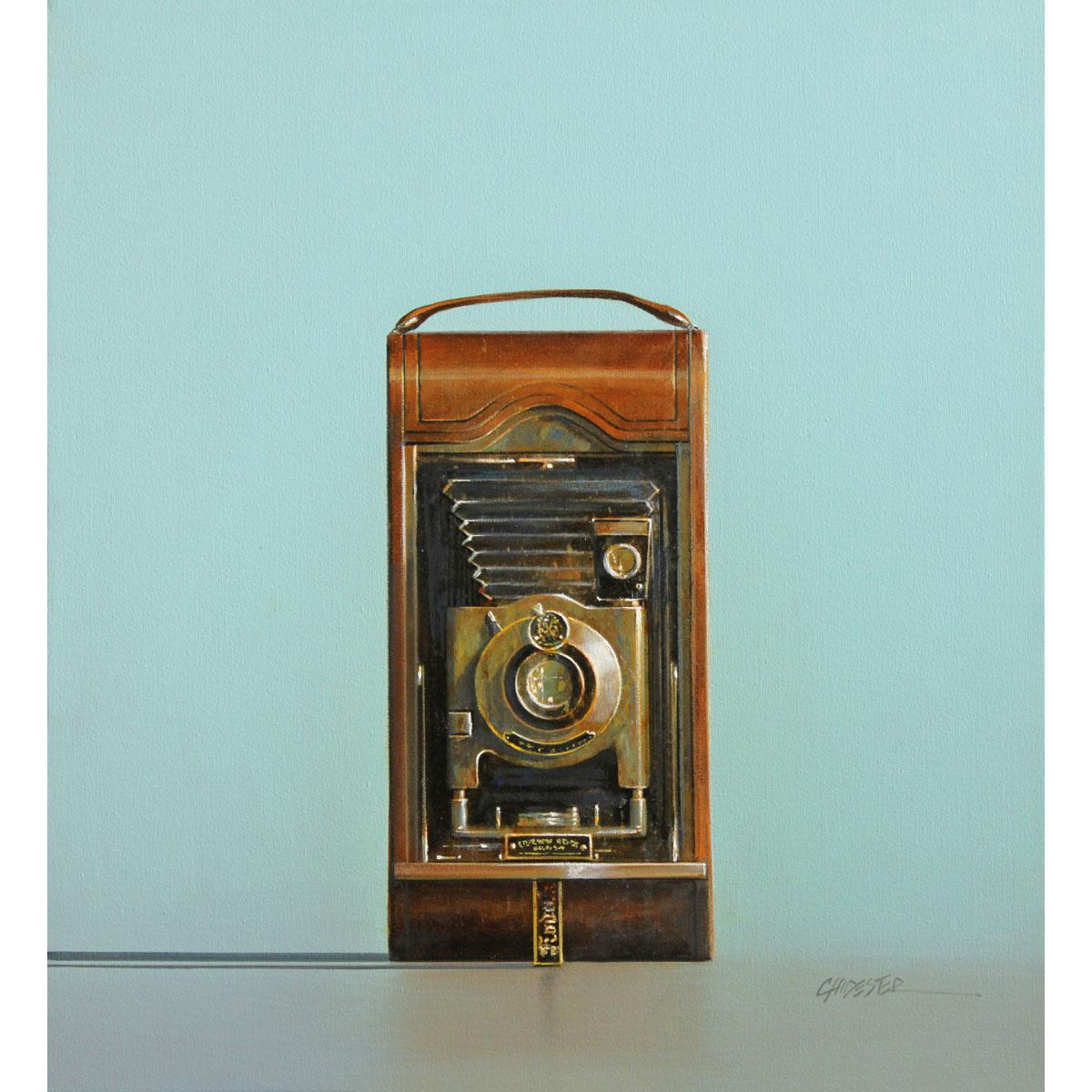 No. 3A Kodak by Wendy Chidester