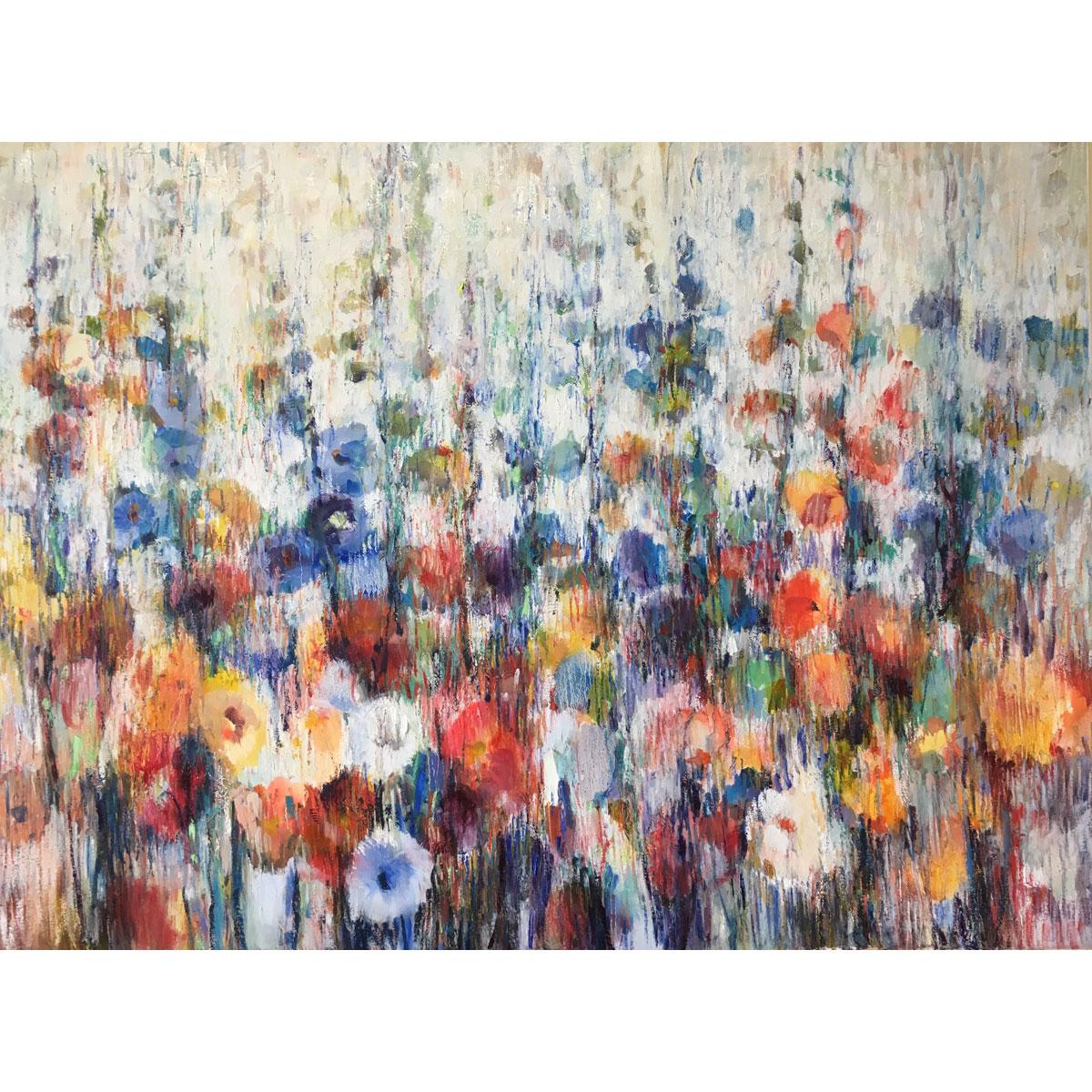 Delight In Hope by Maria Zielinska