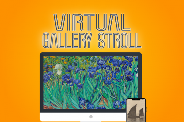 Park City Gallery Association's Virtual Gallery Stroll