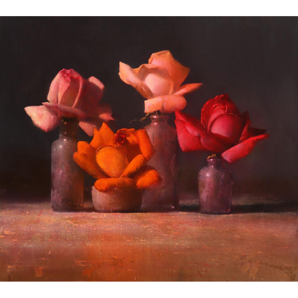 Variations by David Dornan