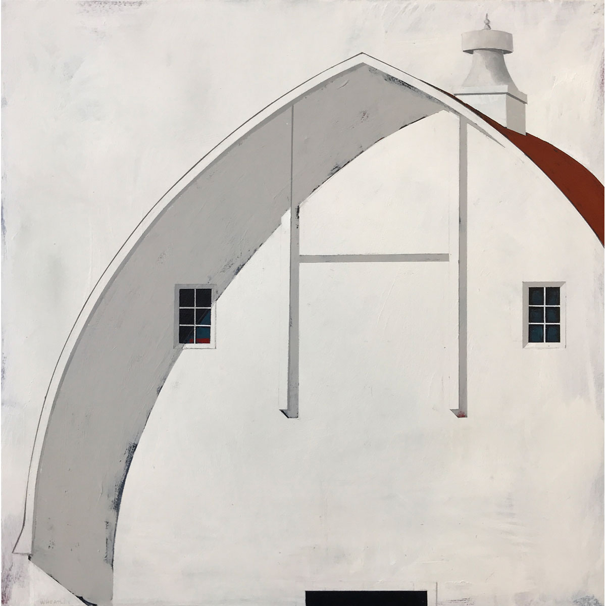 The Good Neighbor by Justin Wheatley