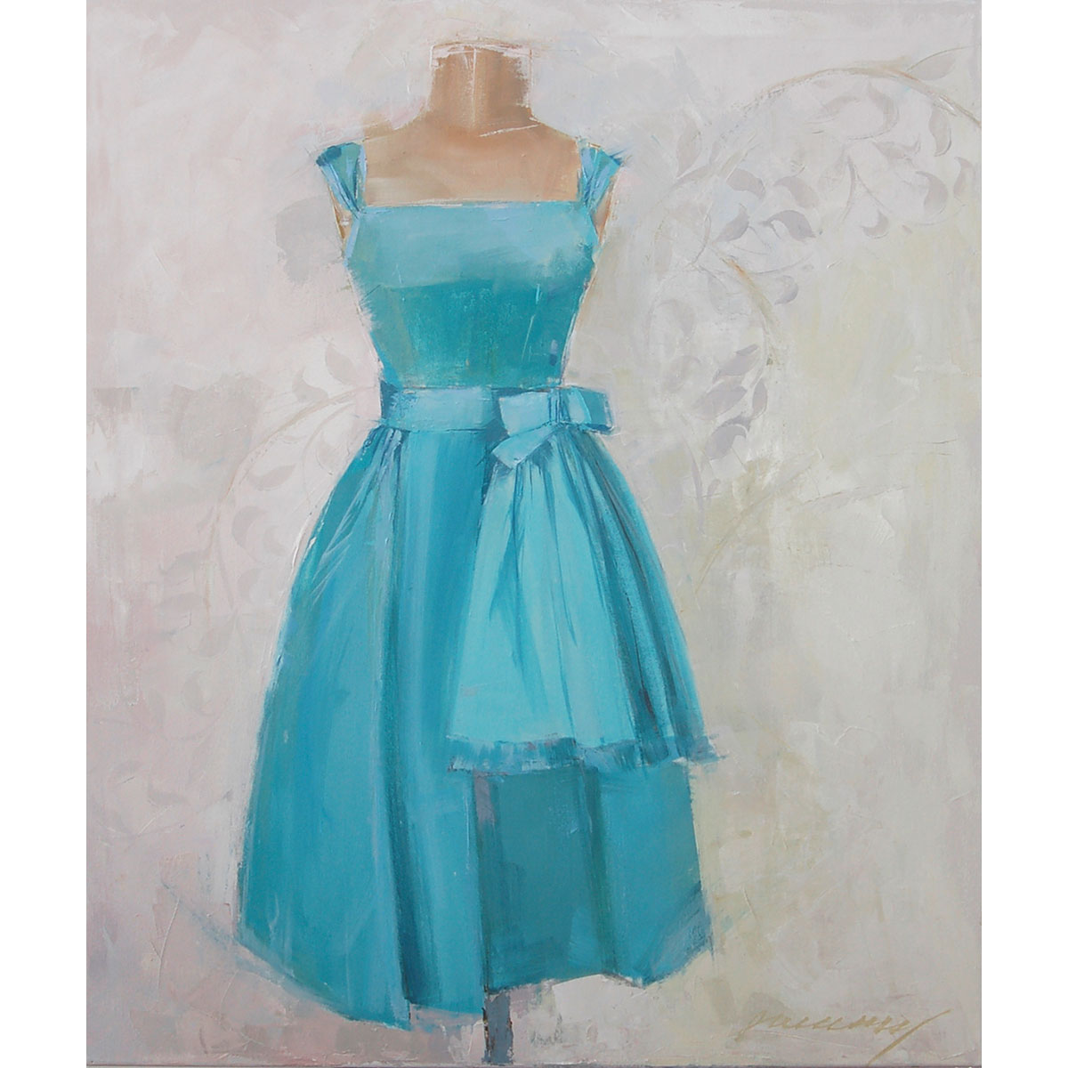 Vintage Silk by Patricia Canney