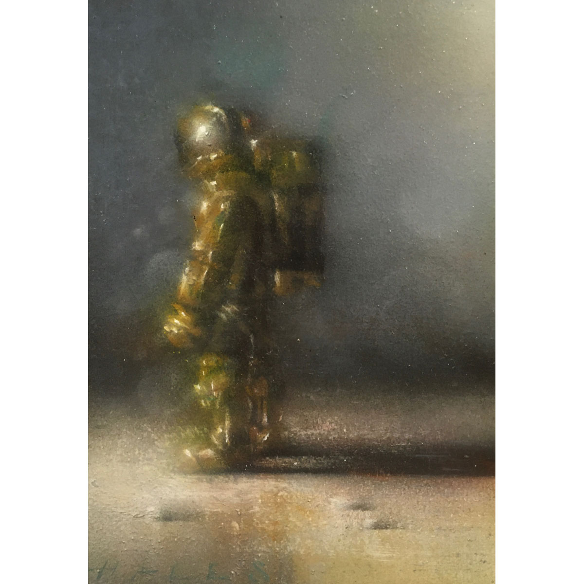 Wanderer by C.J. Hales